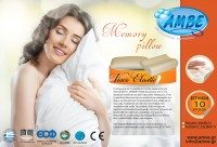 Pillow-Visco